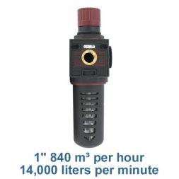 AirApp Filterdruckregler B095-08HC