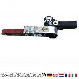 RODCRAFT Druckluft-Bandschleifmaschine RC7156