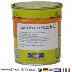 BRANTH's Glanz Additiv für BRANTHO-KORRUX 3in1