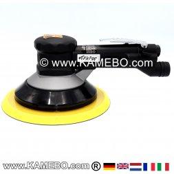 AirApp Druckluft Exzenterschleifer und Poliermaschine SE200