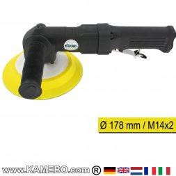 AirApp Druckluft Poliermaschine SP6